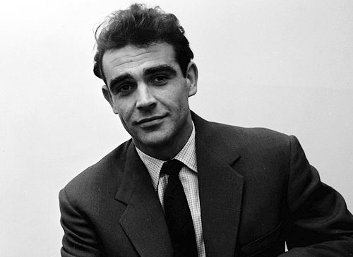 25 Arresting Pictures Of The Young Sean Connery Best